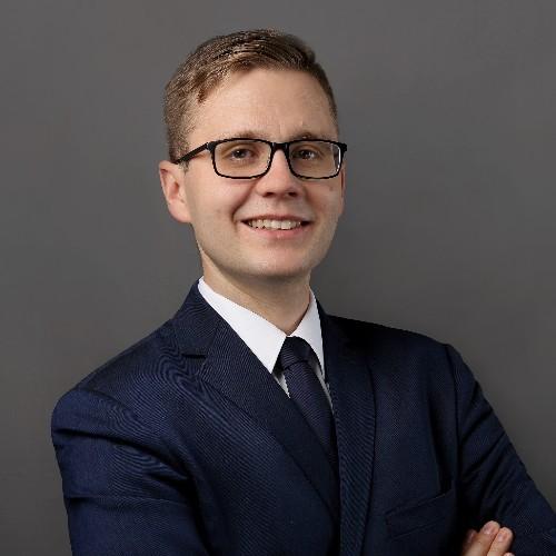 Michał Pryciak