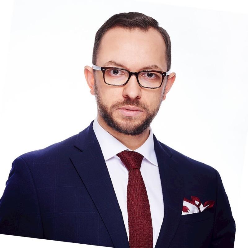Bartosz Kuśnieruk