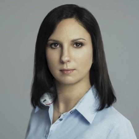 Małgorzata Wesołowska